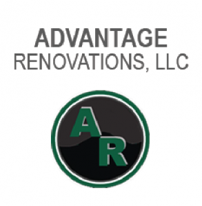 Advantage Renovations Logo