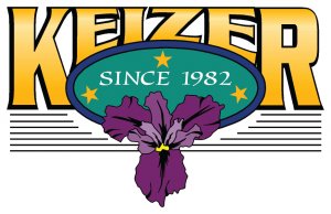 The City of Keizer Logo