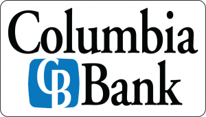 Columbia Bank Logo