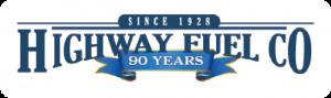 Highway Fuel Logo
