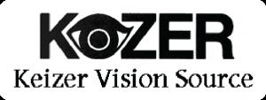 Keizer Vision Source Logo