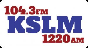 kslm_104.3_logo_bkgd