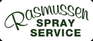 Rasmussen Spray Service Logo