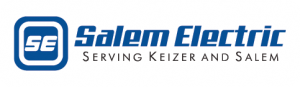Salem Electric Logo