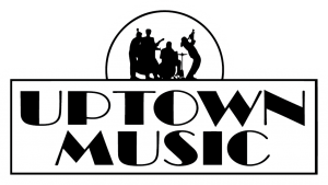 Uptown Music Logo